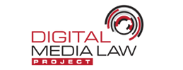 Digital Media Law Project